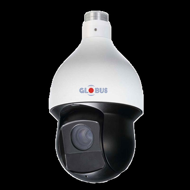 Globus CCTV - GC-PTZ-18X-I