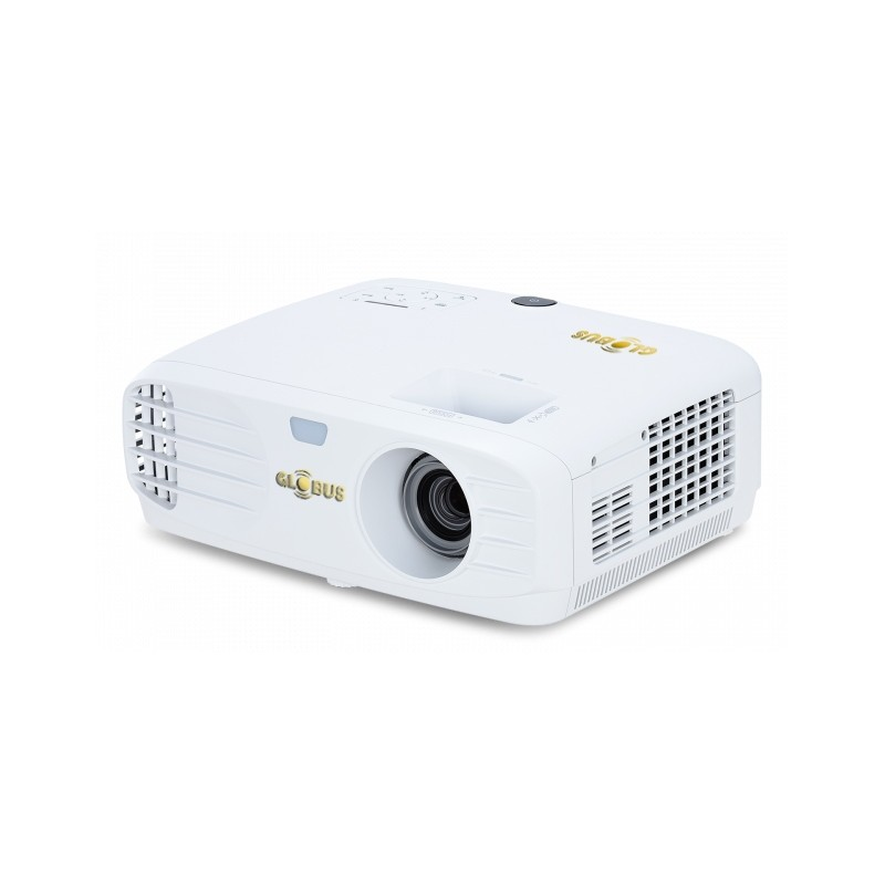 Globus Long Throw Multimedia Projector
