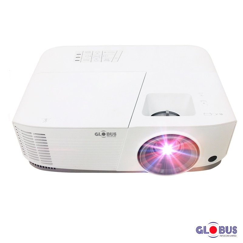 Multimedia Projector - GDW45CV11L