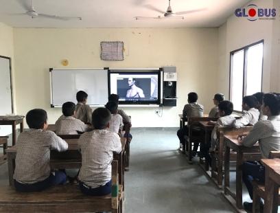 Globus Education Solution