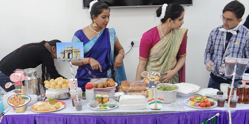Globus - Food Fest