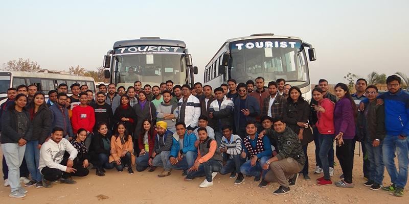 Globus - Pratapgarh Farms & Resorts
