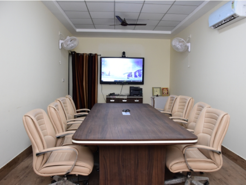 Globus Video Conferencing Solution