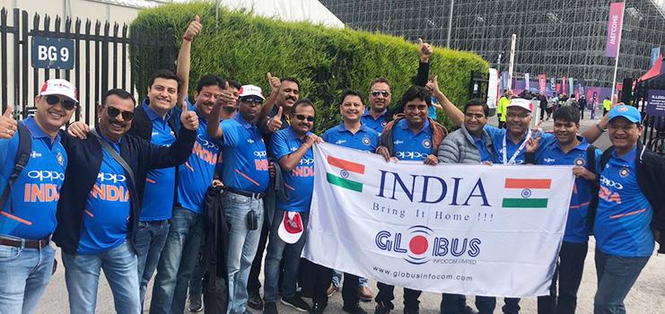 Globus Channel Partners