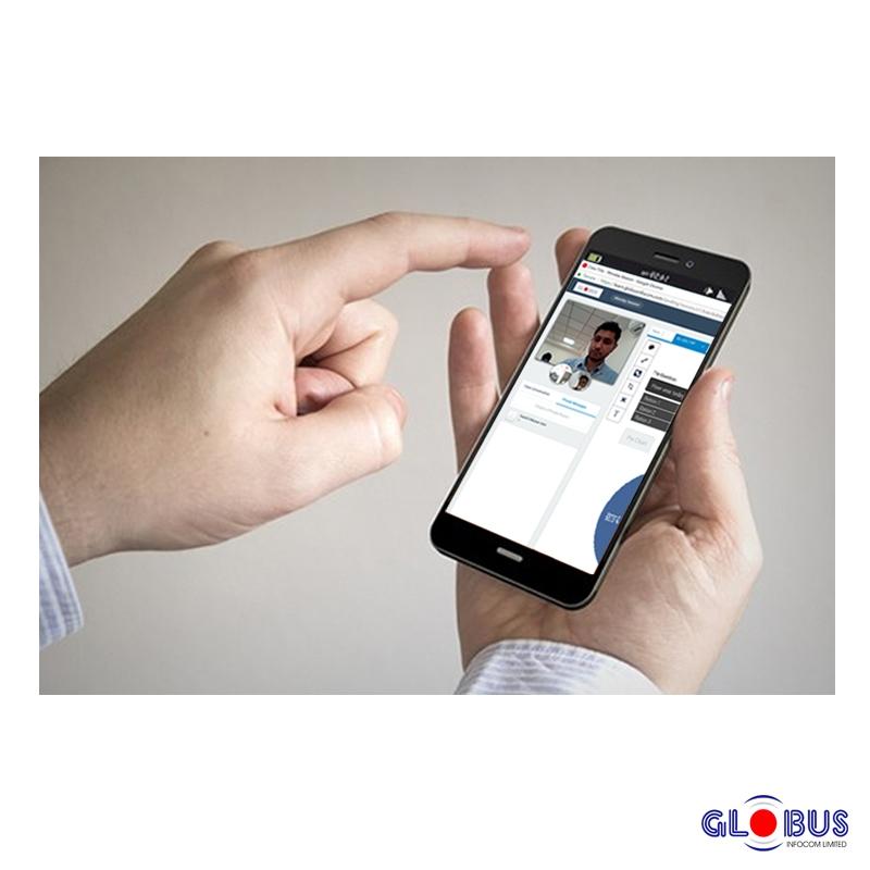 Virtual Classroom | E-Learning Management | Globus Infocom