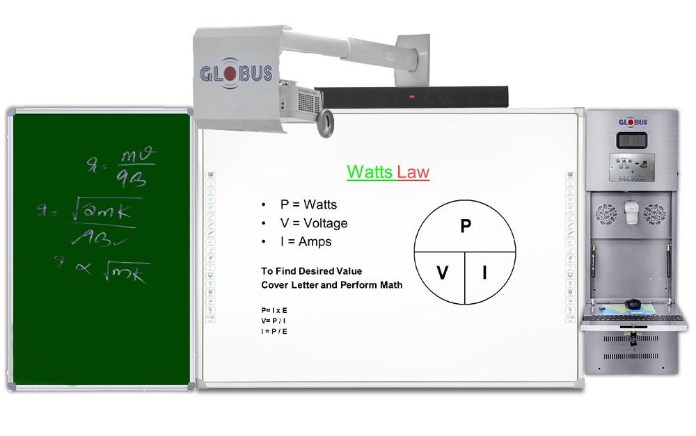 digital teaching solution