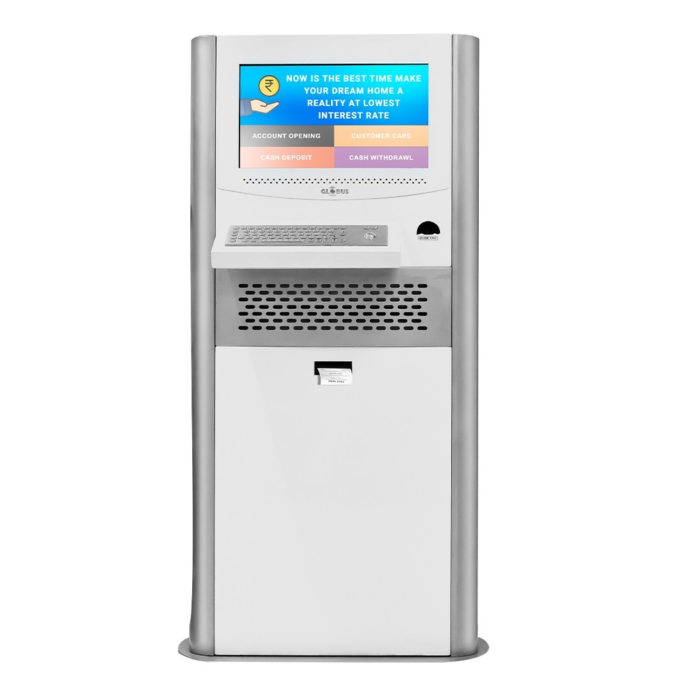 Information Kiosk - GK-22C (Information Kiosk)