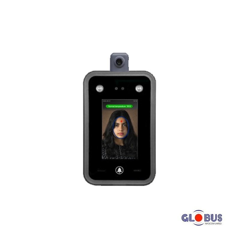 Contactless Face Recognition Attendance Management - GTAH-PF4310-T