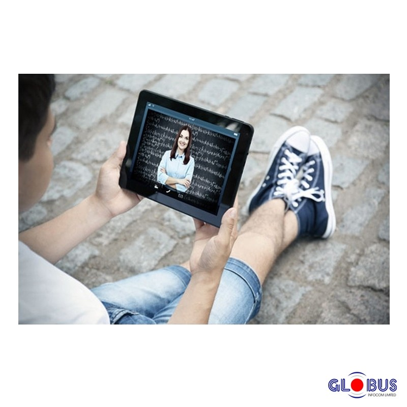 Virtual Classroom | Virtual Learning | Learning Management System | Globus Infocom