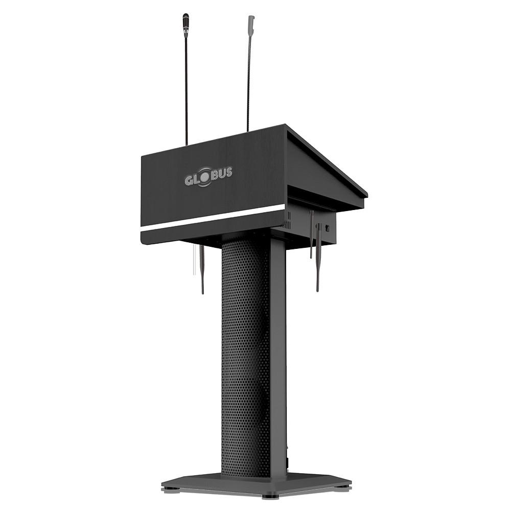 Globus Audio Podium