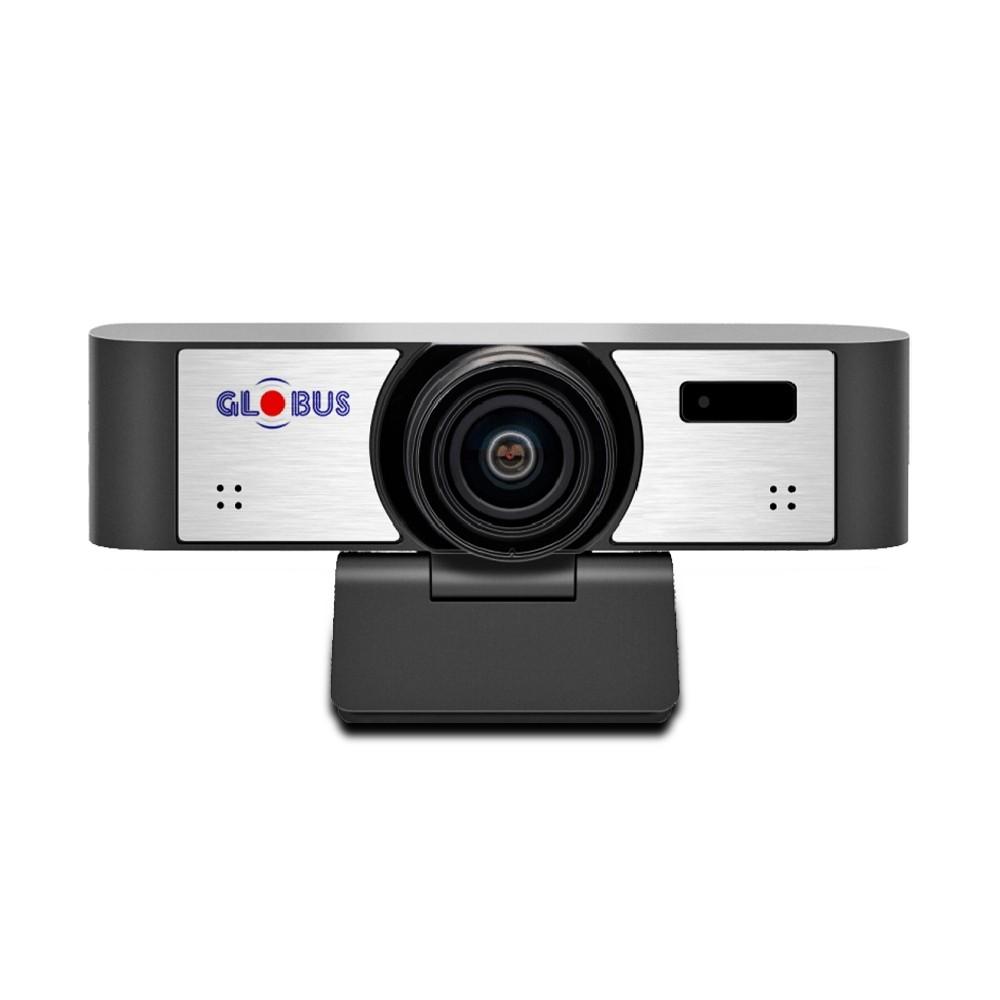 Full HD Webcam with Digital Zoom