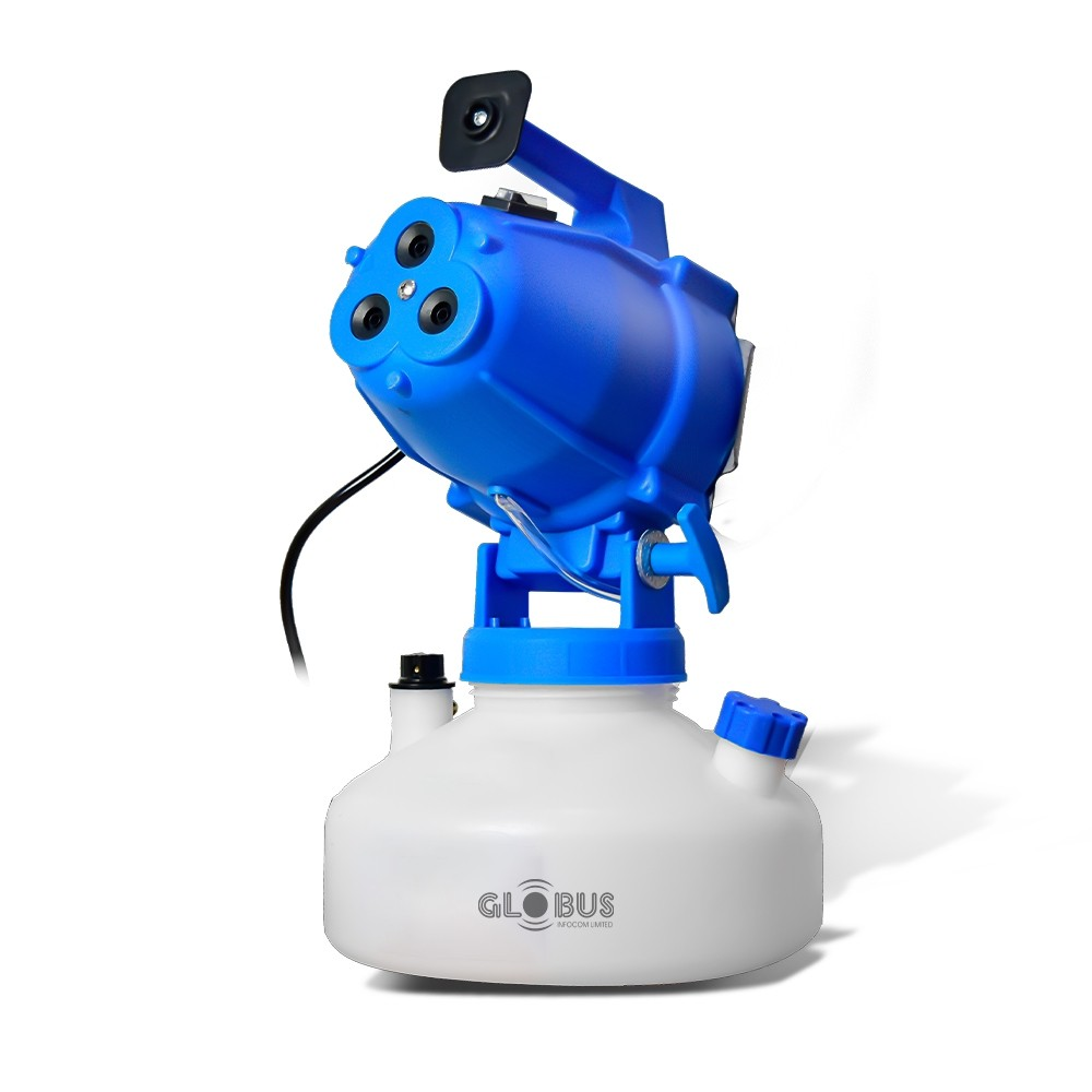 Disinfectant ULV Fogger - GDAR-IF04