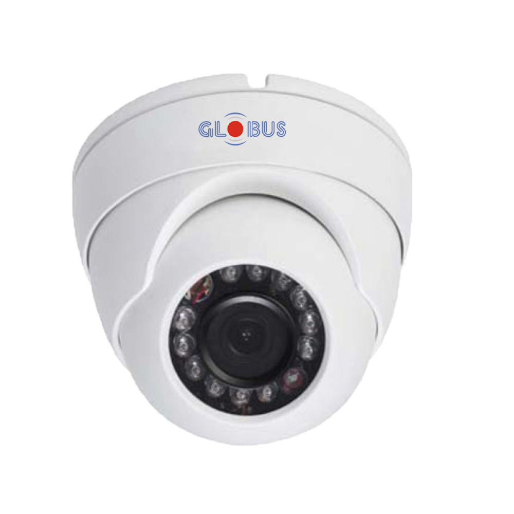 HD Analog Dome Camera