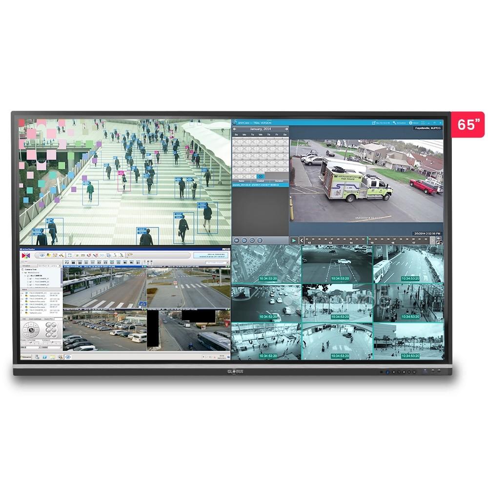 Professional Display - Impact 65-V5