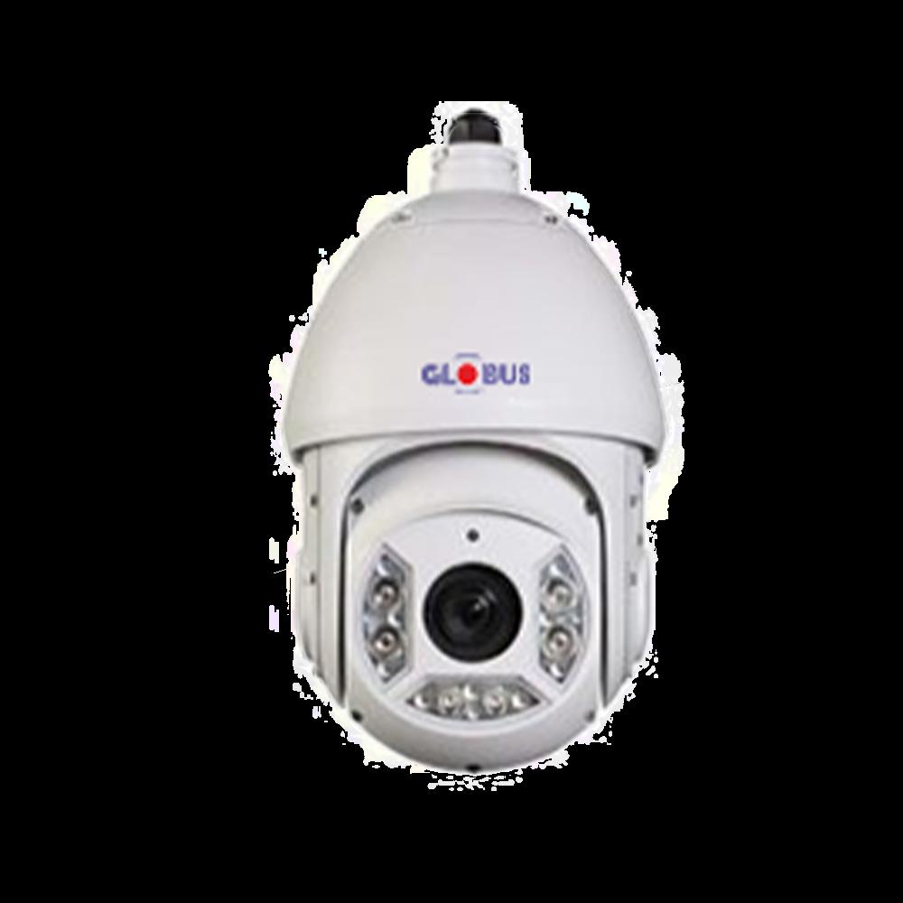 HD Analog PTZ Camera