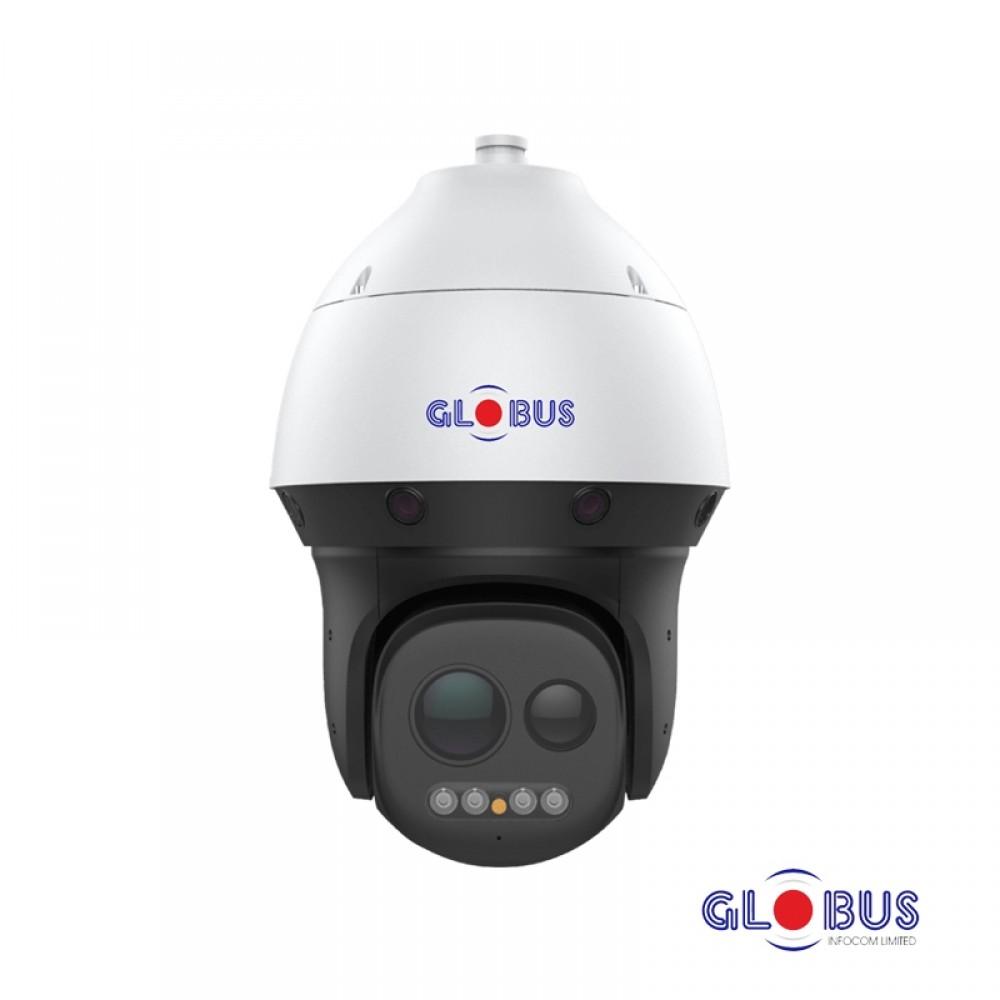 Multi-Sensor Panoramic Camera