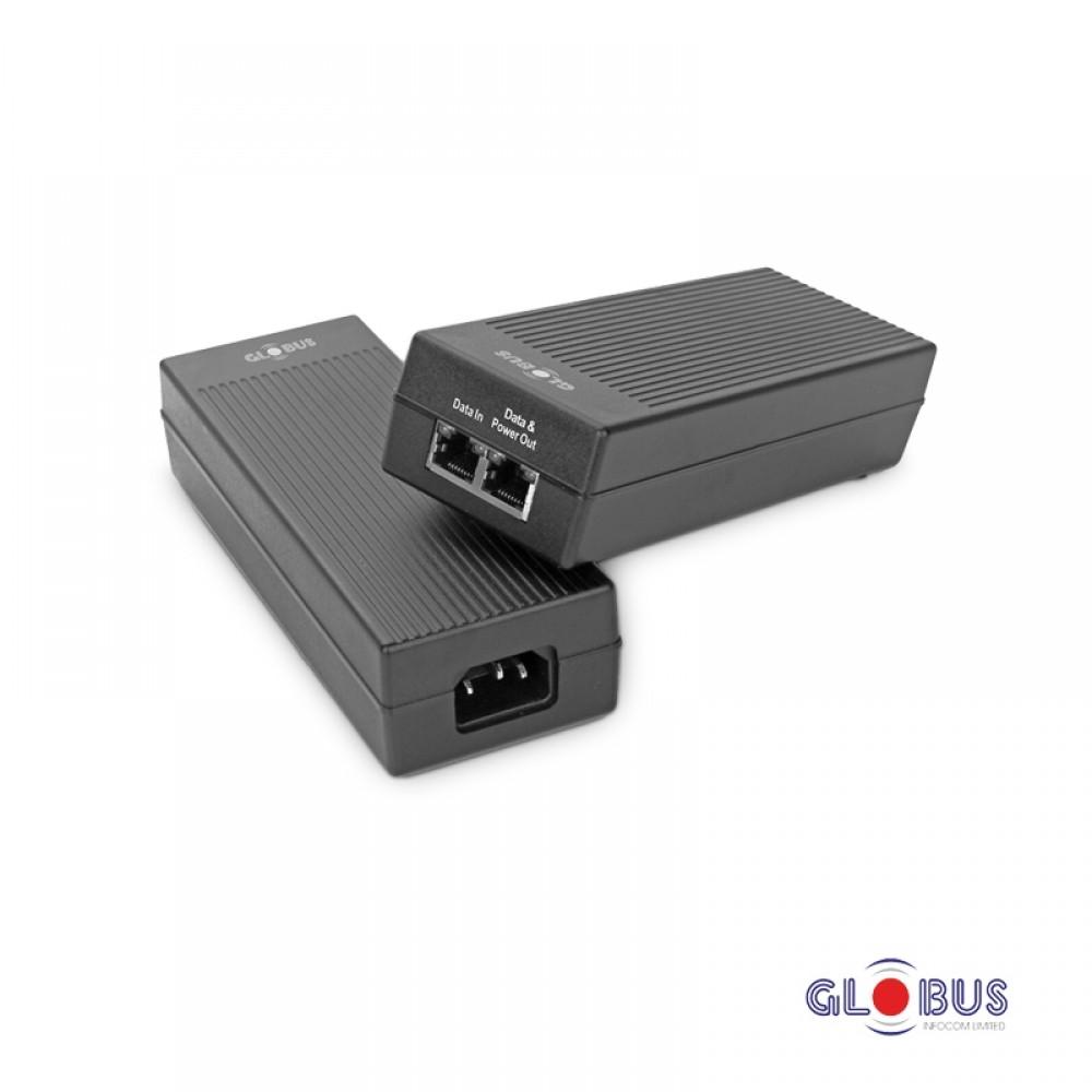 Gigabit PoE Injector - GPIO-G02