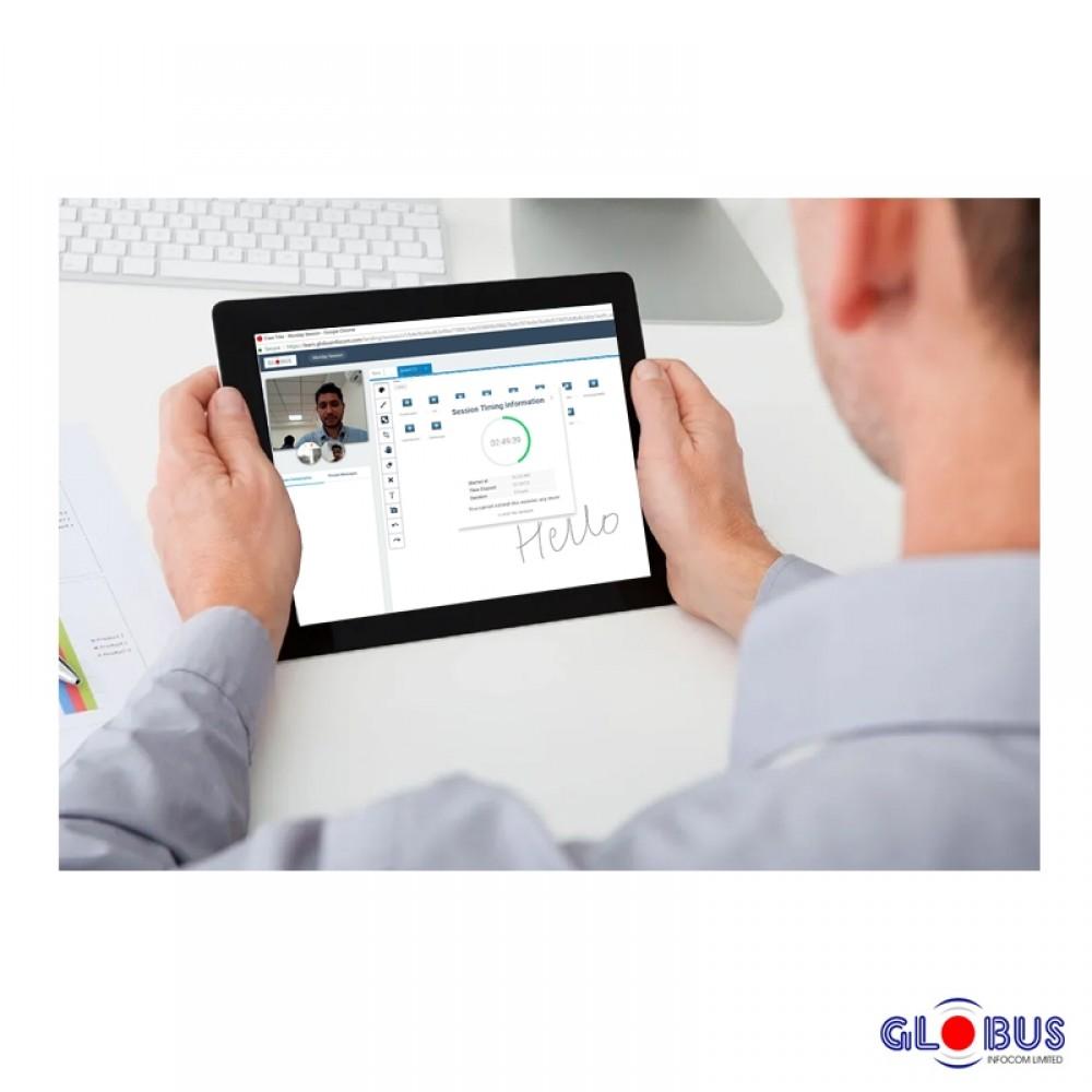 Virtual Classroom | Virtual Learning | Learning Management System | Globus Infocom