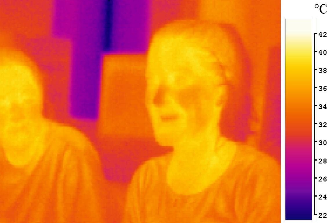 IR-thermal-camera