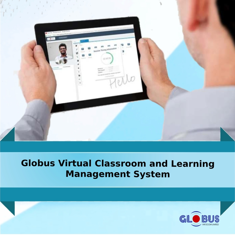 Virtual-classroom-online-learning