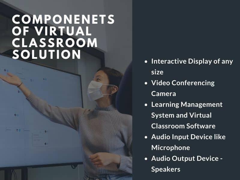 components-of-virtual-classroom