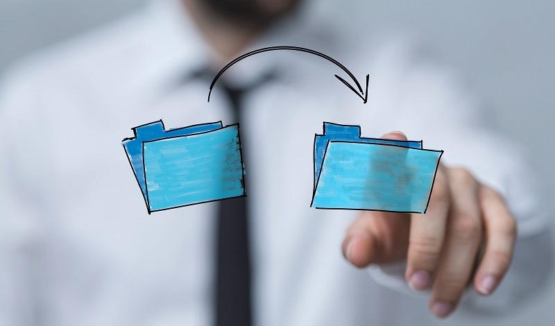 data-sharing-on-interactive-display