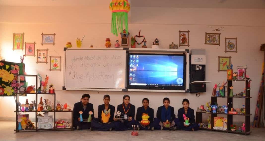 digital board in india