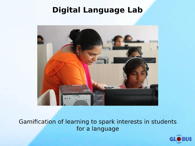 digital language lab benefits