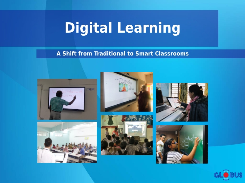 digital learning benefits