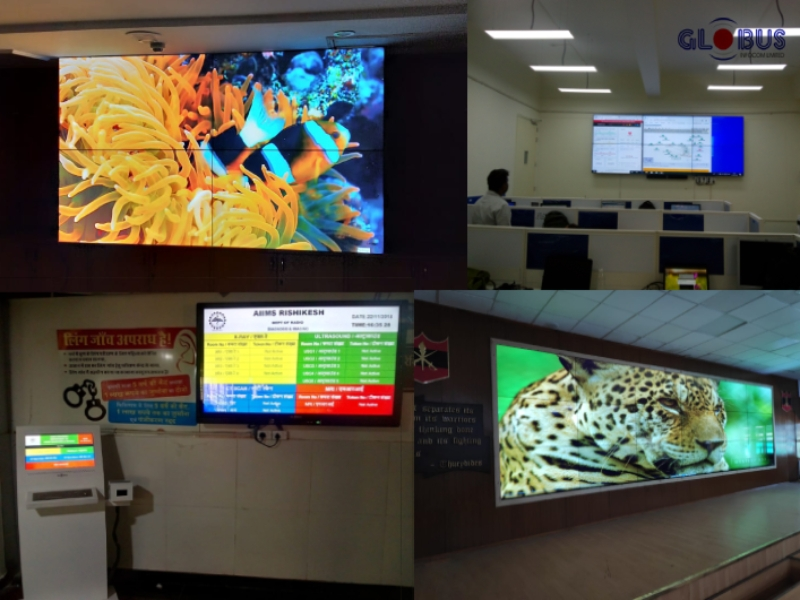 digital signage introduction benefits advantages