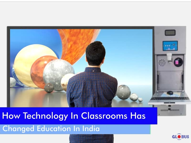 education technology in india