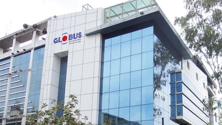Globus Infocom Limited