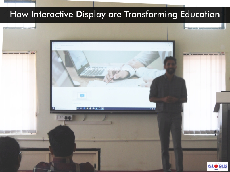 how-interactive-displays-are-transforming-education
