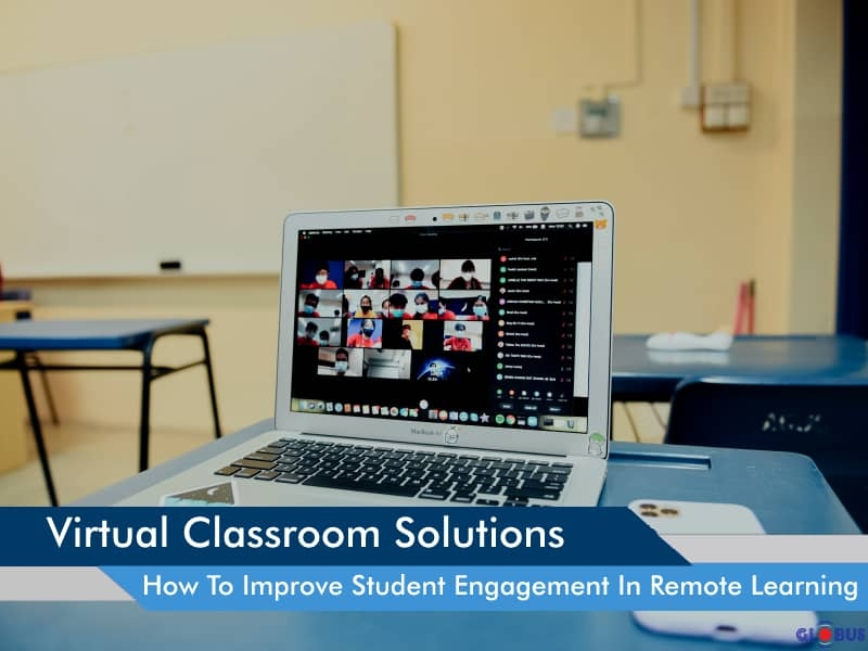 how to boost engagement in online learning
