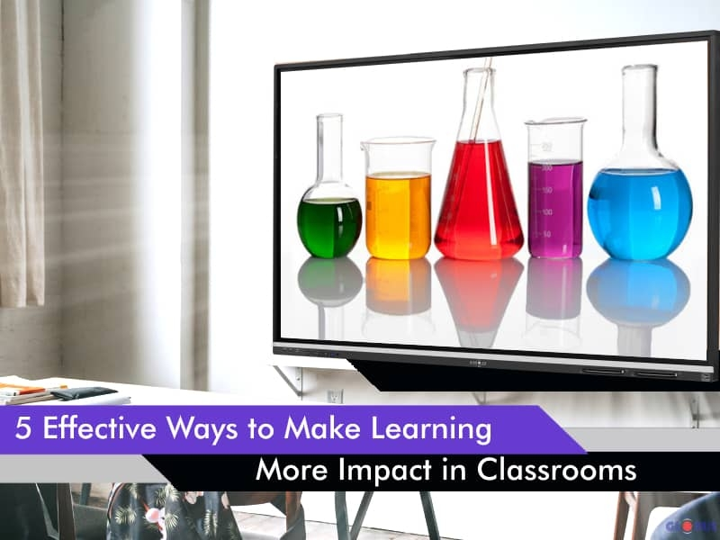 tips to make learning more effective