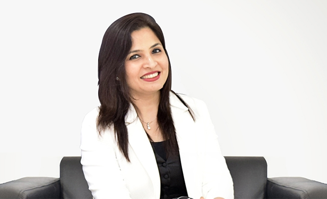 Kiran Dham