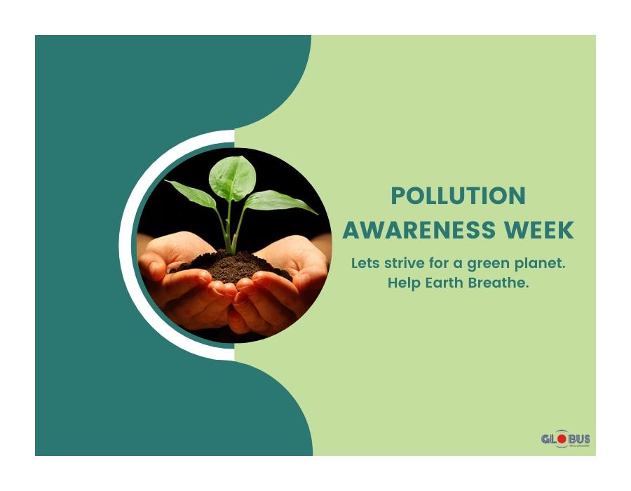 save earth curb air pollution