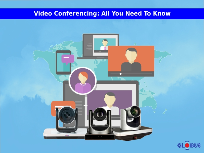video conferencing camera and solutions brands