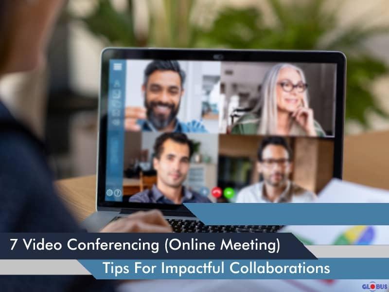 online meeting tips